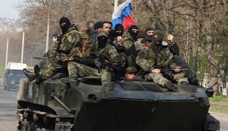 Дмитрий Тымчук: Боевики отказываются воевать требуя ротации