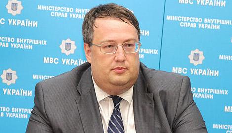 Антон Геращенко: Геннадий Кернес настоящий наркоман