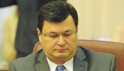 Министру здравоохранения Александру Квиташвили не дают сформировать собственной команды