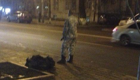 Украинцы привыкли к войне, а героев воспринимают как данность