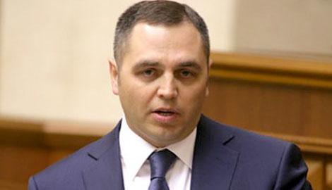 Андрей Портнов намерен вернуться в Киев уже в 2015 году