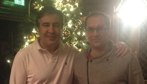 Юрий Бутусов считает, что лучшей кандидатурой на пост главы Антикоррупционного бюро является Михаил Саакашвили