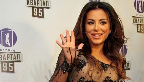 Предателей нигде не любят: Ани Лорак попала в черный список певцов в РФ