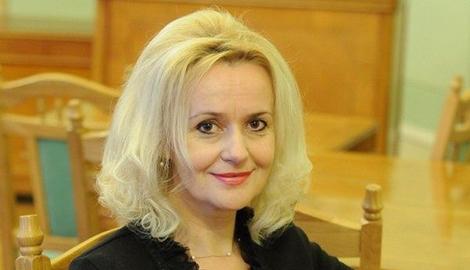 "Ирина Фарион назвала советника президента ""бедным и убогим"" москалем"