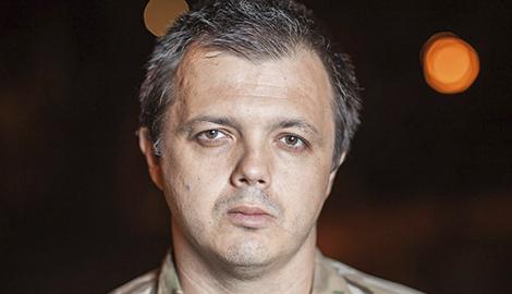 Семенченко: Социальный взрыв в Украине это реальность