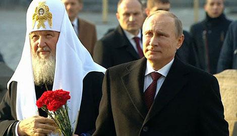 Диагноз «богоизбранности» русских — если Россию уничтожат, то на земле не будет счастья, любви и красоты