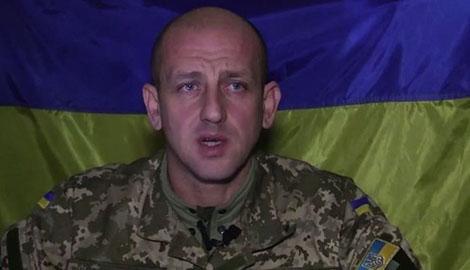 Пресс-центр АТО: Российские солдаты отказываются воевать с ВСУ, а террористы убегают с поля боя