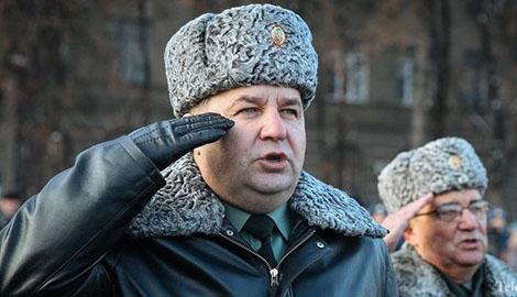Степан Полторак: В ближайшее время украинцев ожидает новая волна частичной мобилизации в армию