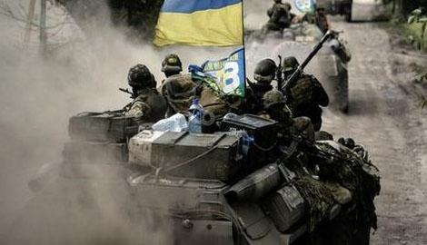 Слепые боги войны в Донбассе