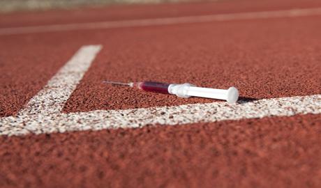 99% российских атлетов применяют допинг