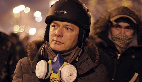 Олег Ляшко написал открытое письмо Рамзану Кадырову,в котором назвал его козолупом и свинопасом