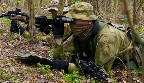 Горловские террористы боятся мифической группы украинских спецслужб, занимающейся ликвидацией боевиков
