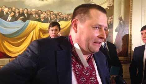 Избиратели отговорили Бориса Филатова попробовать свои силы в кнопкодавстве