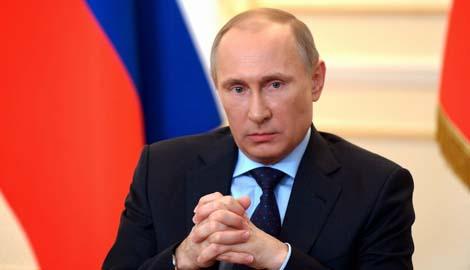 Путин начал понимать, что России грозит распад