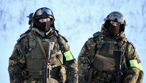 Хваленный спецназ РФ обломал зубы об Донецкий аэропорт, через большие потери, вынужден был отступить
