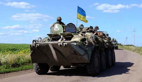 Кто допустил войну на Донбассе