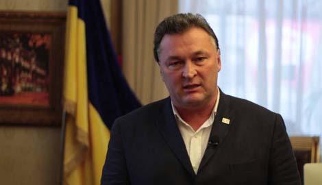 Украина погружается в кому