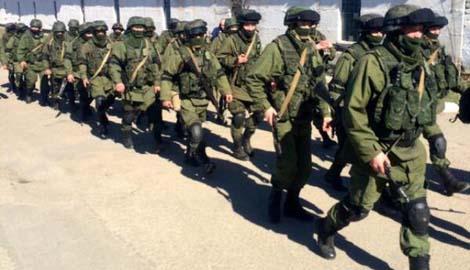 Виктор Назаренко: Оккупационные войска РФ покинули территорию Украины