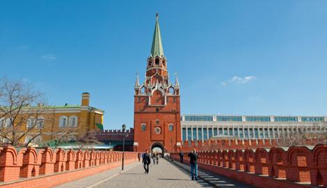 Протоколы кремлевских «мудрецов»