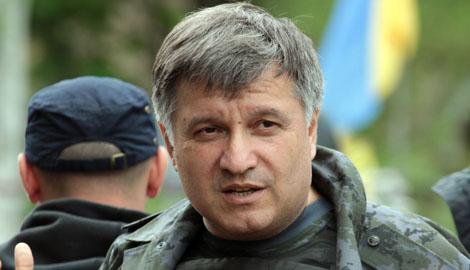 У Авакова развивается та же болезнь, что и у Януковича – царемания