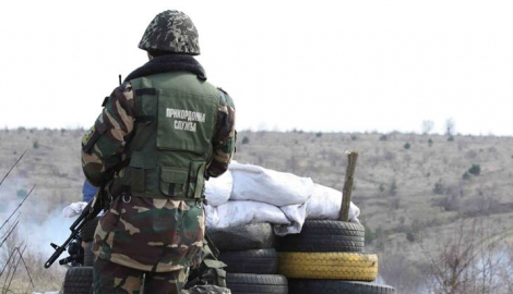 Сапог русского солдата больше не топчет землю Херсонщины, — Госпогранслужба