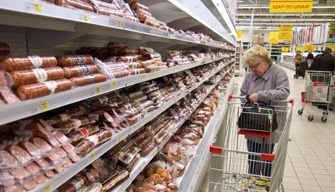 В Российской Федерации хотят раз в неделю поднимать цены на товары