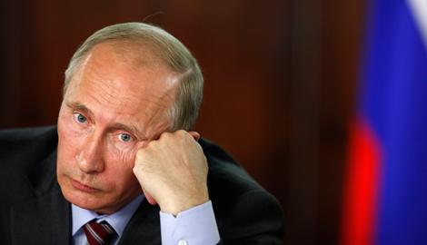 Россию ждет мирная смена лидера, или гражданская война