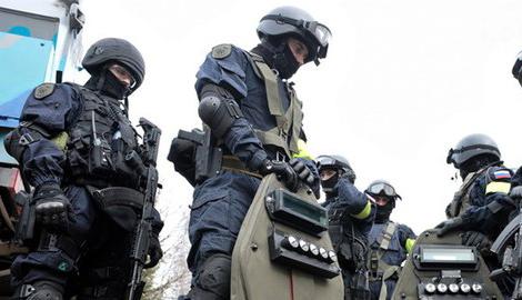 Спецназ РФ начал зачищать боевиков «ДНР»
