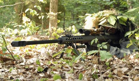 """Террористы  воспитали настоящего """"рембо"""". Снайпер с «ДНР» уверяет ,что убил свыше    5000 американцев и поляков(ВИДЕО)"""