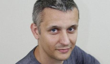 Раскрыто дело об убийстве журналиста Вячеслава Веремия