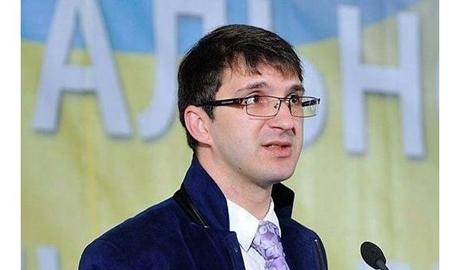 Антикоррупционера убили за то что он был гомосексуалистом(ВИДЕО)