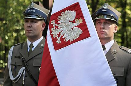 Польские военные в зоне АТО? Прокуратура Польши проведет расследование  участия граждан Польши в боях на востоке Украины