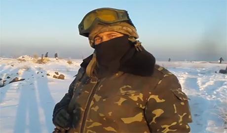 """Нас террористы """"встретили с почестями и салютом"""". Украинские герои рассказывают как им живется на востоке(ВИДЕО)"""