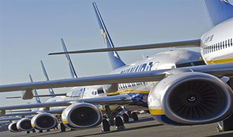 Аэропорт Запорожья возобновляет свою работу