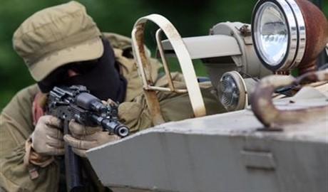 «День тишины» продолжается: обстреляли представителей ОБСЕ