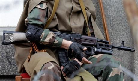Террористы боятся наступления украинских войск