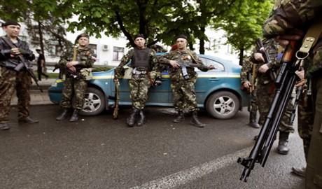 Очевидец рассказал всю правду о предновогодних днях в Донецке