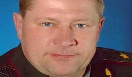 В смертях летчиков виновен генерал-майор Юрий Борискин