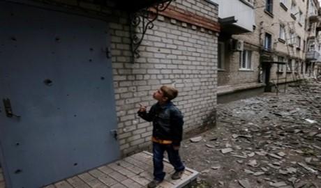 44 ребенка погибли за время боевой ситуации на Донбассе, — ООН