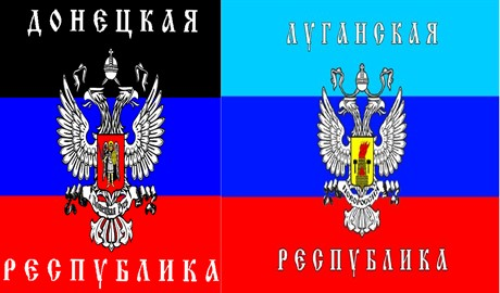 В «ЛНР» и «ДНР» есть люди, которые могут вернуть оккупированные территории в состав Украины