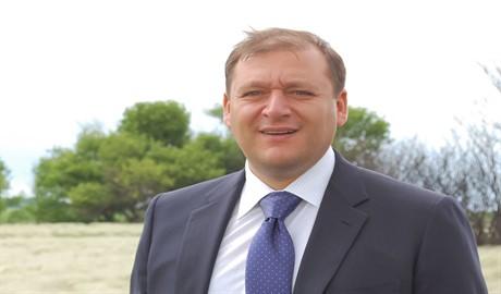 Ярема объяснил, почему Добкина нельзя засудить за сепаратизм