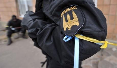 60 сержантов пополнят ряды батальона «Донбасс»