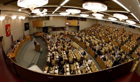 Новый санкционный список Канады пополнят еще 10 российских парламентариев