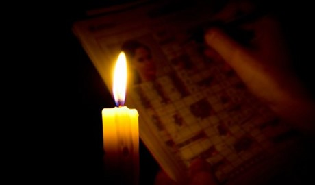 Введен график отключения электричества в Украине