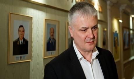 Испугался или как? Заместитель Яремы самостоятельно подал заявление об отставке