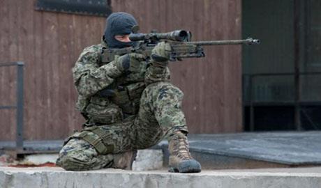 Террористы ЛНР начали сеять смерть в России