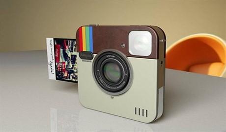 Instagram лучше чем Twitter