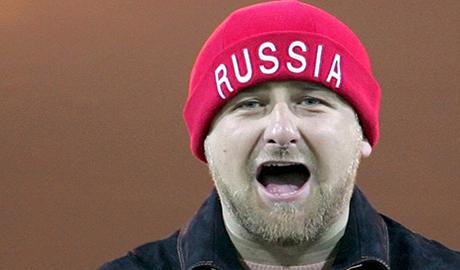 """Главарь """"ДНР"""" Захарченко пообещал расстрелять Кадырова"""