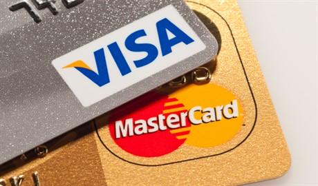 Вместе с Visa прекратила обслуживать Крым и MasterCard