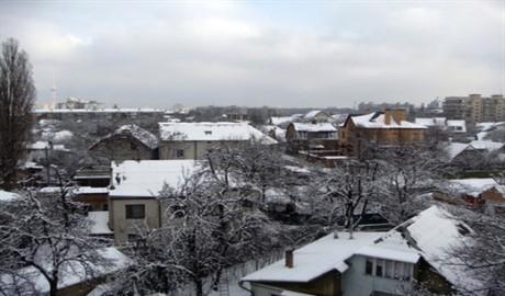 Часть Луганска осталась без газа из-за постоянного огневого действия на территории